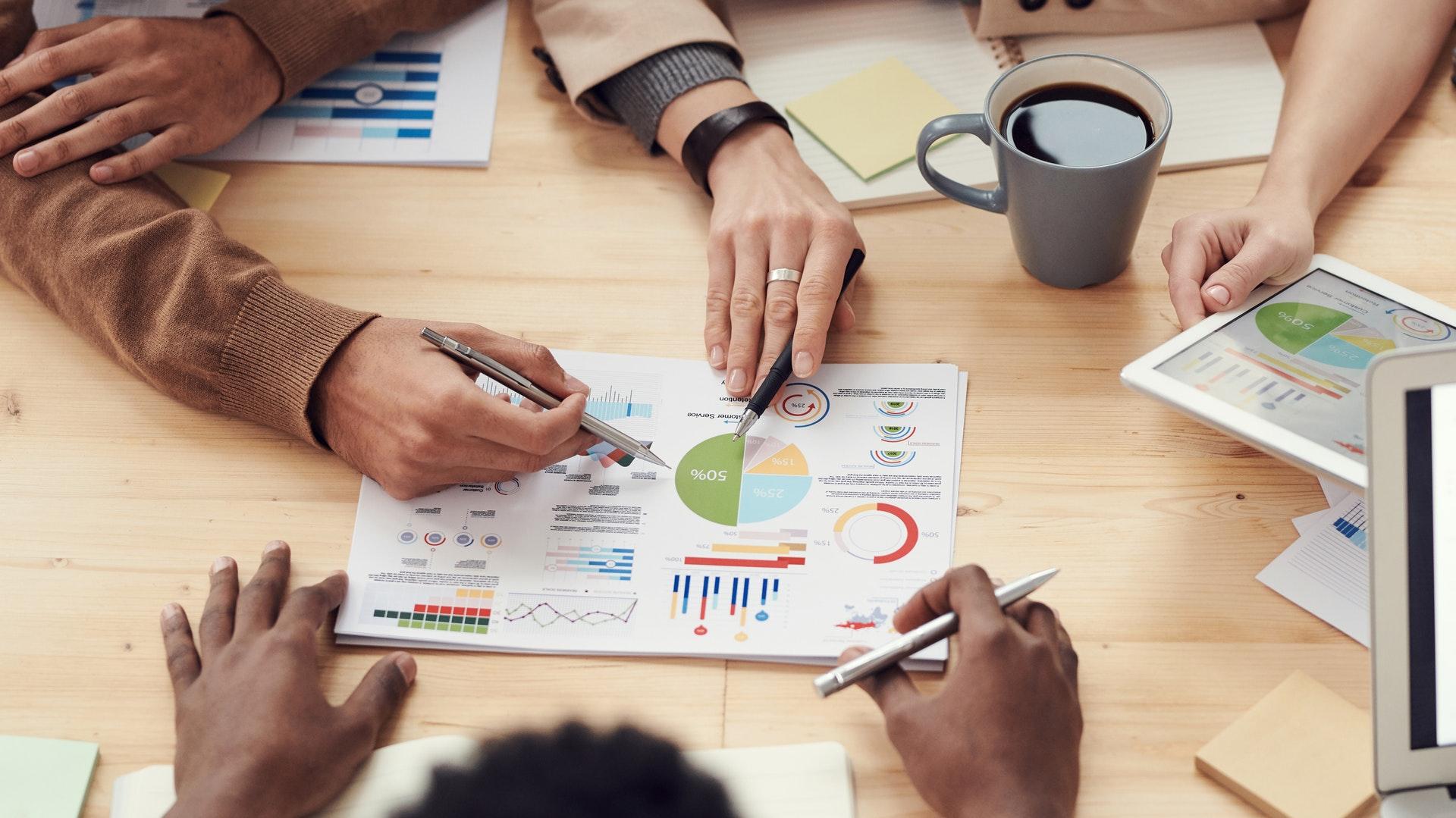 Planejamento financeiro: uma ferramenta de gestão